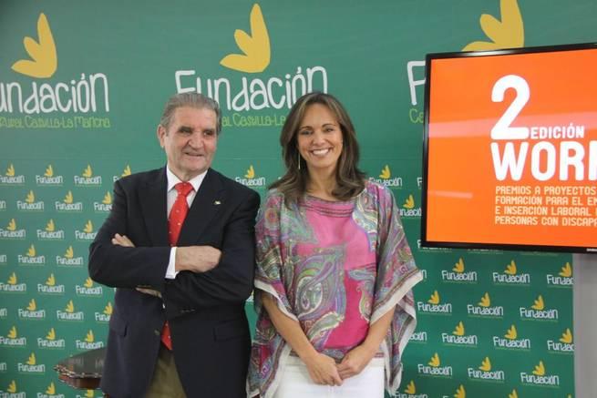 Imagen: Caja Rural CLM destina 60.000 euros a premios para proyectos de integración