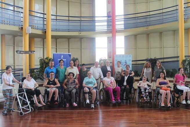 Imagen: El Gobierno regional asumirá una Tutela Jurídica Permanente de las personas con discapacidad