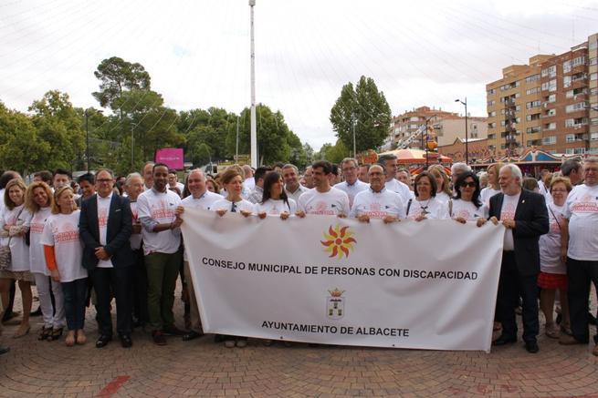 Imagen: El gobierno de CLM impulsará acciones para mejorar la accesibilidad de discapacitados