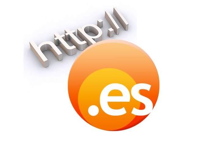 "Imagen: Castilla-La Mancha registra 44.248 dominios "".es"""