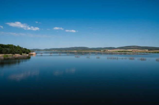 Imagen: La reserva hidráulica española se encuentra al 64% de su capacidad total
