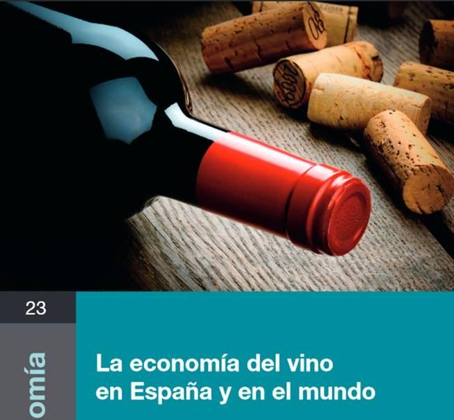 Imagen: La Organización Internacional del Vino premia un libro coordinado por la UCLM