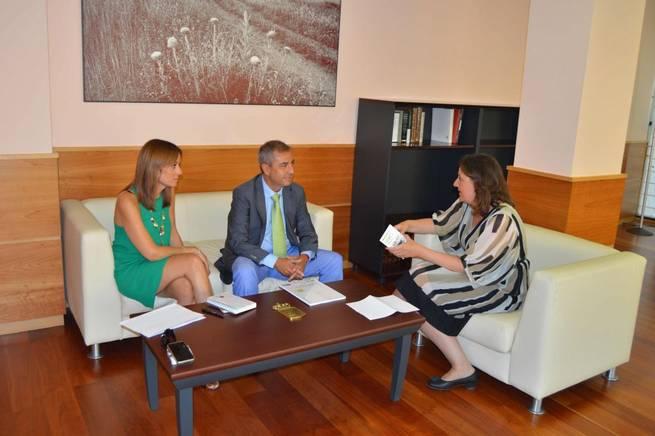 Imagen: Almadén se suma al Plan de Empleo del gobierno regional con vistas al sector turístico