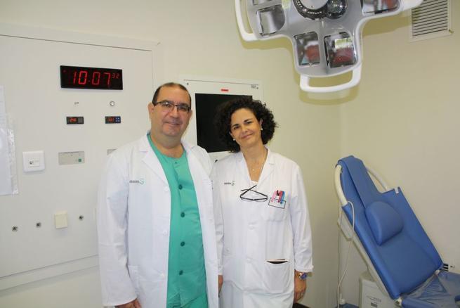 Imagen: Nueva jefatura del servicio de ginecología del hospital 'La Mancha Centro'