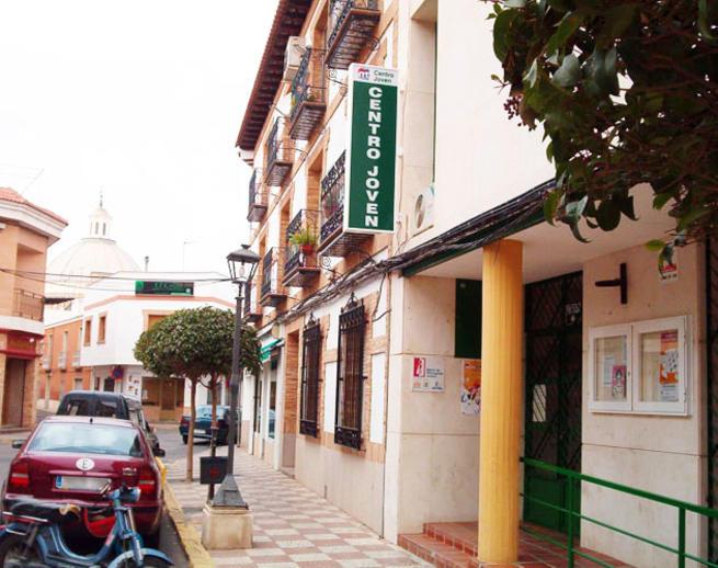 Imagen: Concurso para elegir anagrama del Consejo Municipal de Juventud en Miguelturra