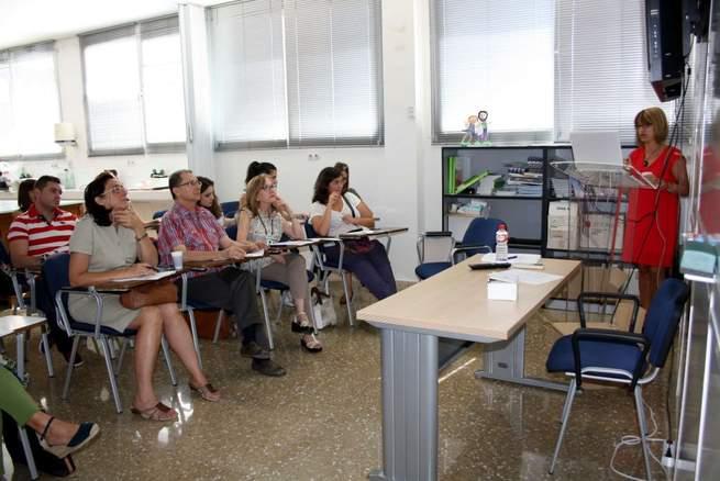 Imagen: Comienzan las sesiones clínicas del Colegio de Farmacéuticos de Ciudad Real