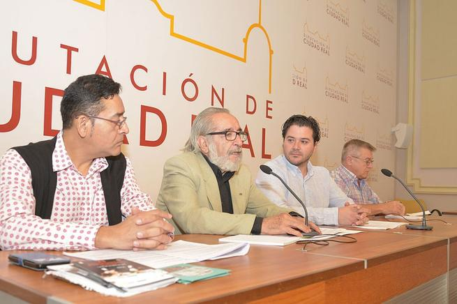 Imagen: 16 compañías de 8 países participan el Festival Iberoamericano de Teatro Contemporáneo de Almagro