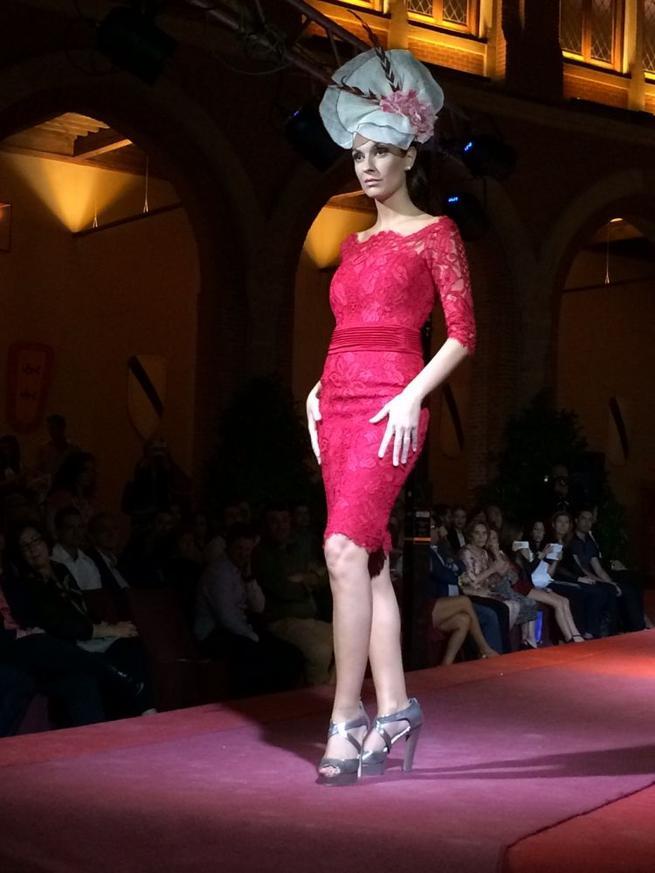 Imagen: Grandes diseñadores Castellano-Manchegos se dieron cita en la Fashion Glamour Night