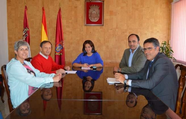 Imagen: Ciudad Real se unirá a la Red de Ciudades de Acogida para refugiados sirios