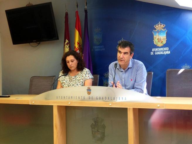 Imagen: El Plan Municipal de Integración Social de Guadalajara llegará a 400 personas