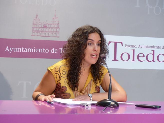 Imagen: El Palacio de Fuensalida, uno de los tres emplazamientos para 'Luz Greco 2015'