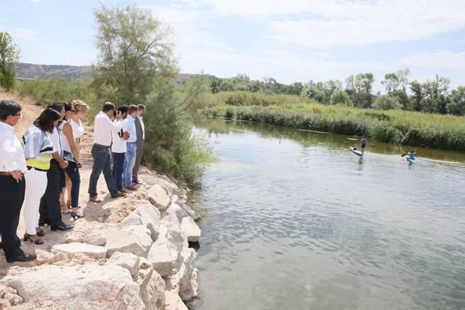 Imagen: Castilla-La Mancha pide al Gobierno el cese inmediato de los trasvases