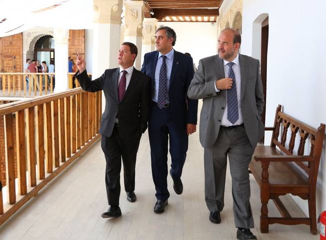 Imagen: La Junta prepara un Plan de Turismo específico para Cuenca