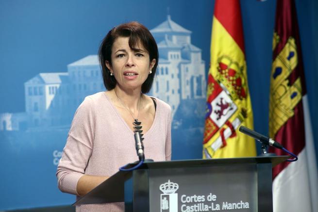 Imagen: Reyes Estévez presenta sus líneas de acción para relanzar la educación, la cultura y el deporte