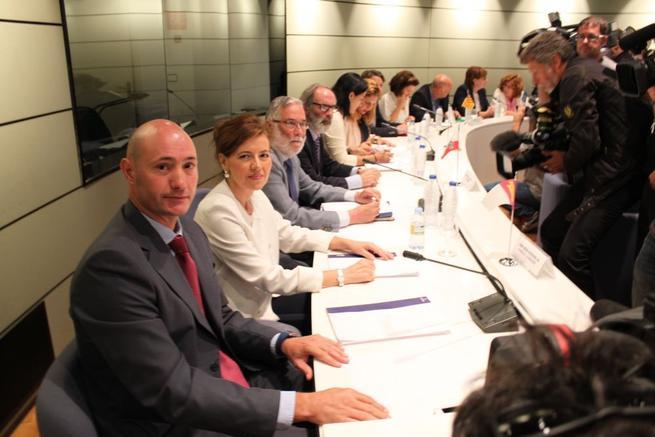 Imagen: El Gobierno de Castilla-La Mancha creará una Oficina Regional de Atención al Refugiado
