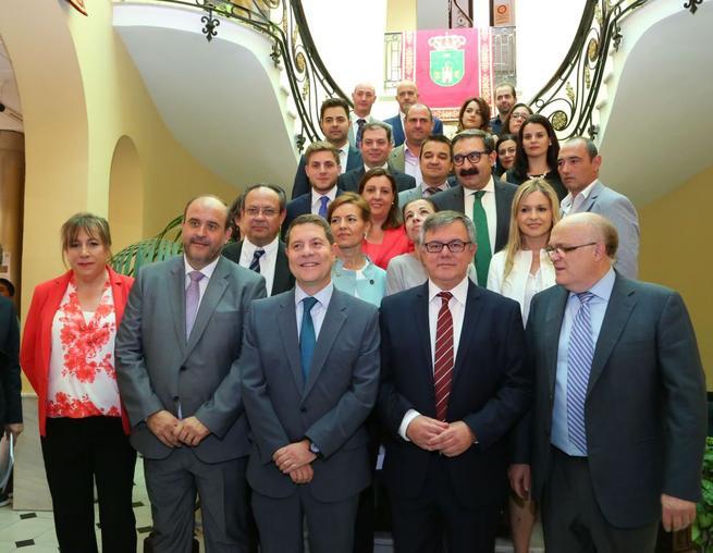 Imagen: La Junta de CLM va a presentar una iniciativa legislativa contra el 'fracking'