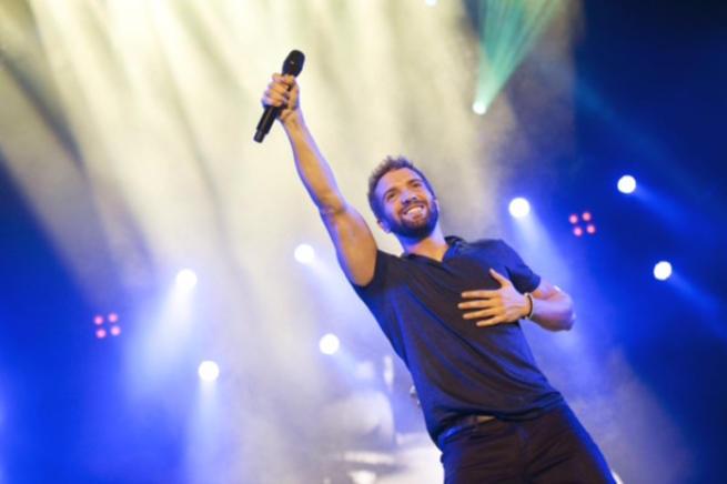Imagen: Manzanares crea un servicio para discapacitados en concierto de Pablo Alborán