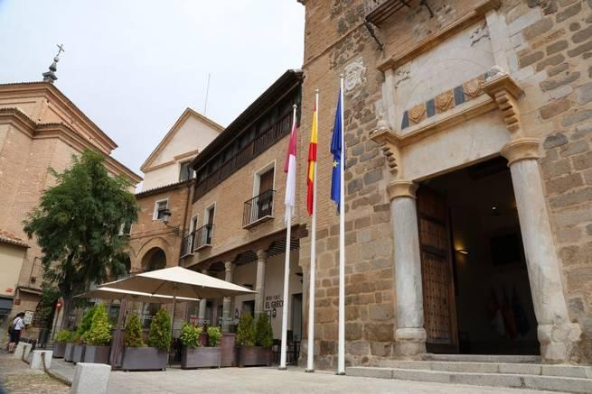 Imagen: El Palacio de Fuensalida reabre sus puertas a los toledanos y visitantes