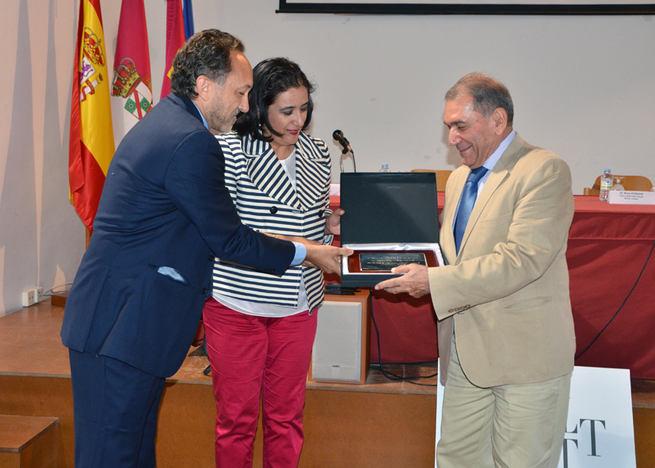 Imagen: La UCLM presentará cuatro nuevos títulos volcados del árabe por la Escuela de Traductores de Toledo