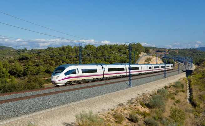 Comisiones Obreras lamenta que no se incluya a Albacete como ciudad de origen y destino del nuevo servicio ferroviario
