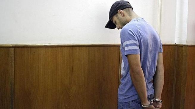 Imagen: Morate será entregado a España mañana, tras 23 días de arresto en Rumanía
