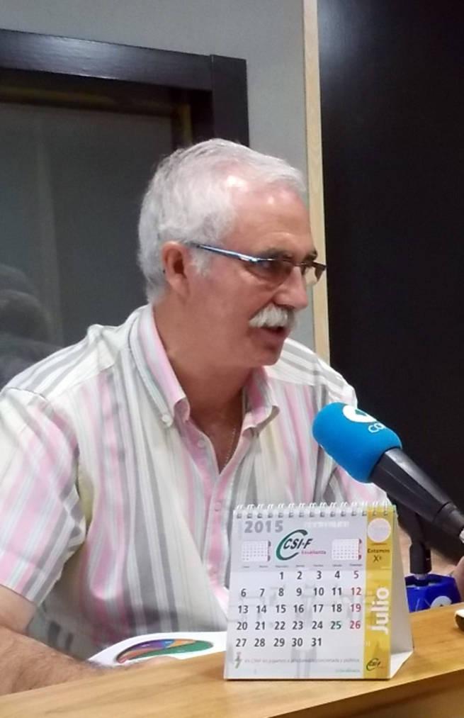 Imagen: Constitución del comité de empresa de AGE en Ciudad Real