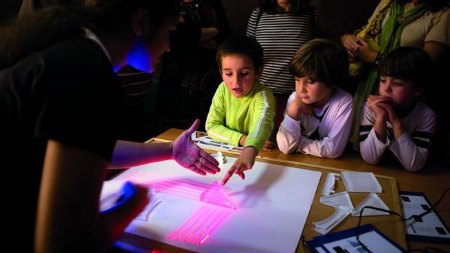 Imagen:  Valdepeñas vuelve a acercar la ciencia al ciudadano a través de 'Ciudad Ciencia'