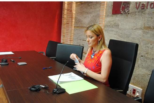 Imagen: El área de la Mujer recoge propuestas para su programa de actividades