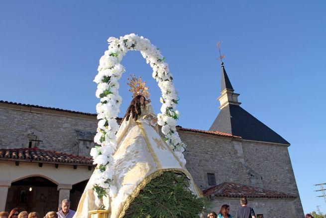 Imagen: La semana cultural prologa las fiestas de Tamajón