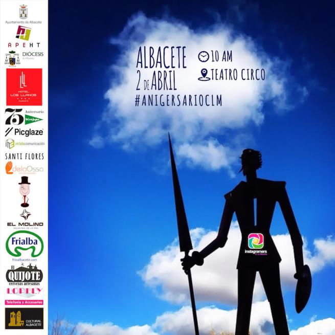 Imagen: Los aficionados a la fotografía e instagramers podrán disfrutar de un Paseo fotográfico por Albacete y provincia el próximo 2 de abril