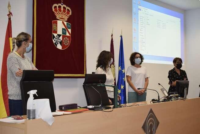 El programa Frater comienza en el Campus de Albacete con un taller sobre inteligencia emocional