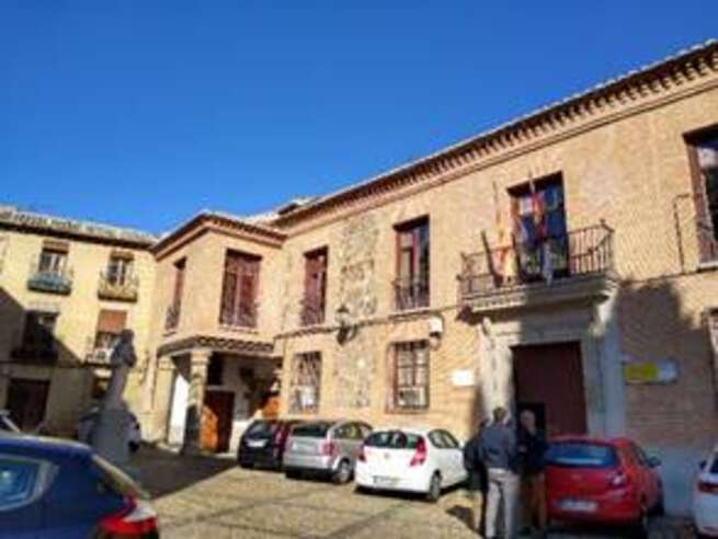 Mitma convoca el concurso de proyectos para la rehabilitación del Palacio de Malpica de Toledo