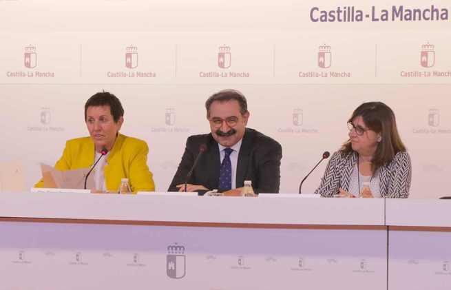 El Gobierno de Castilla-La Mancha publica la Estrategia de Seguridad del Paciente 2019-2023