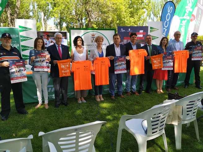 El próximo domingo más de 3000 personas tomarán la salida en la Media Maratón y la 10k Ciudad de Albacete