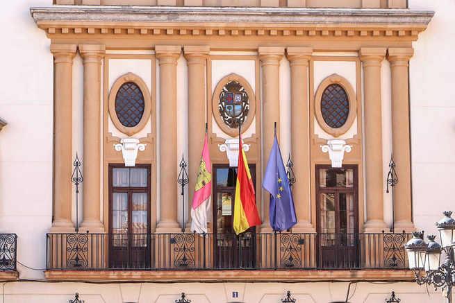 El Ayuntamiento de Almodóvar del Campo ha tramitado ya 44 expedientes de contratación a través de la Plataforma del Estado