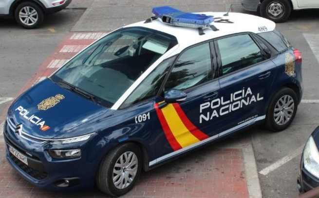 Detienen al autor de un robo con violencia en un establecimiento del casco historico de Toledo