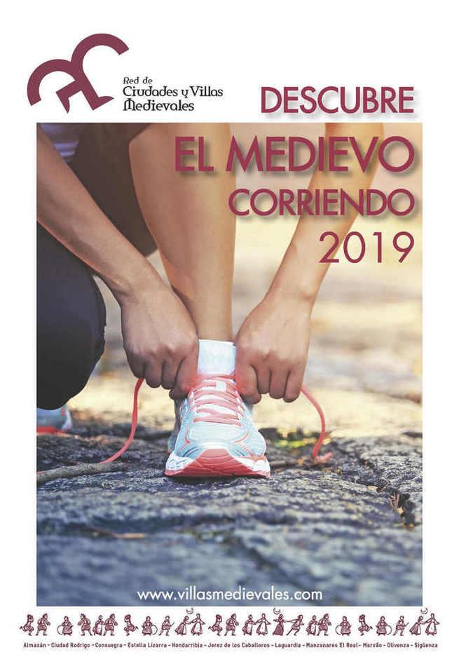 'Red-Corriendo el Medievo' llega en 2019 a su III Edición