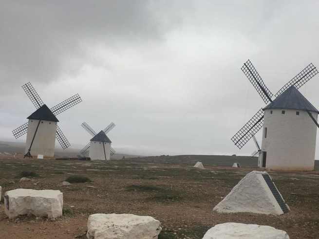 Castilla-La Mancha registró en el mes de abril 48.548 trabajadores de alta en la Seguridad Social en el sector turístico