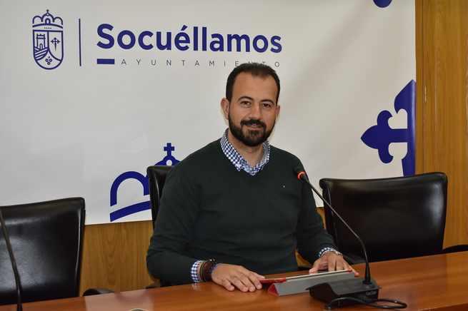 La concejalía de deportes de Socuellamos pone en marcha el Plan de Fomento de Natación Escolar