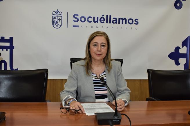 El Ayuntamiento de Socuéllamos contratará 45 trabajadores temporales a través del Plan Especial de Empleo de Zonas Rurales Deprimidas
