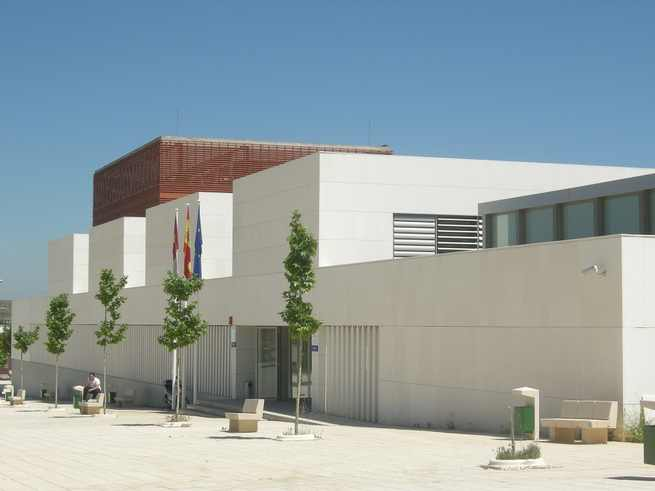 El Centro de Difusión de Datos de las elecciones autonómicas se ubicará en la Escuela de Administración Regional