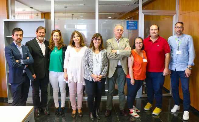 Los profesionales del Área Integrada de Talavera mantienen abiertas cerca de 30 líneas de investigación de distintos ámbitos asistenciales