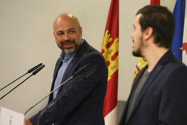 Aprobado el Proyecto de Ley de Participación de Castilla-La Mancha