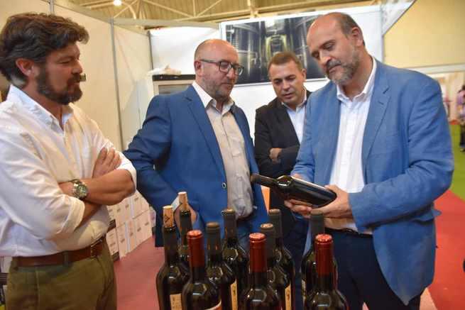 El Gobierno regional ha destinado 4,5 millones de euros a la mejora de la industria agroalimentaria de Villamayor de Santiago