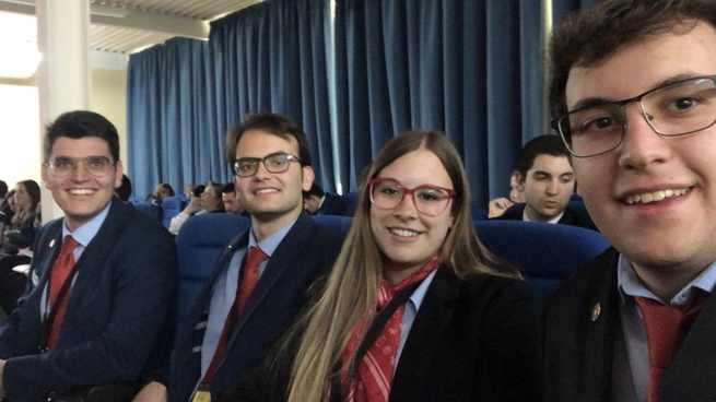 La UCLM logra el primer puesto en la XI Liga de Debate Universitario del G9