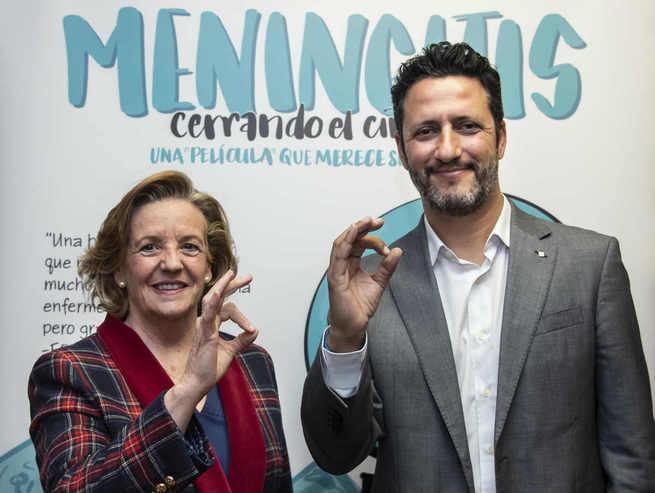 La Asociacion Española de pedriatía recuerda la importancia de la información y vacunación para hacer de la Meningitis una enfermedad evitable
