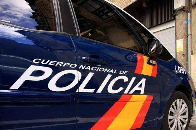 La Policía Nacional detiene en Alcázar de San Juan a tres jóvenes que agredieron a un varón para arrebatarle el teléfono móvil y 1.020 euros