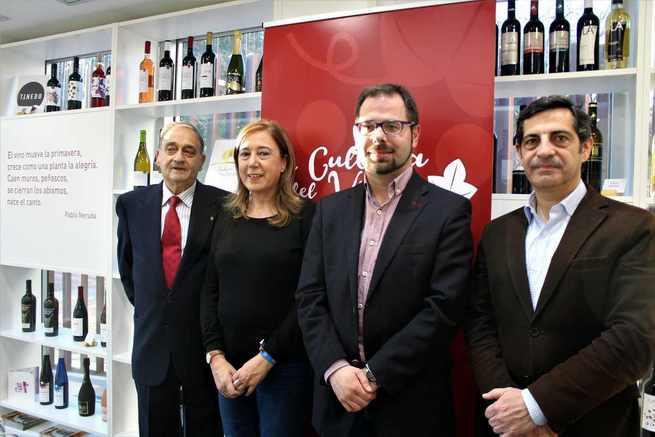 """""""La Cultura del Vino"""" vuelve a dejar huella en Tomelloso y Socuéllamos"""