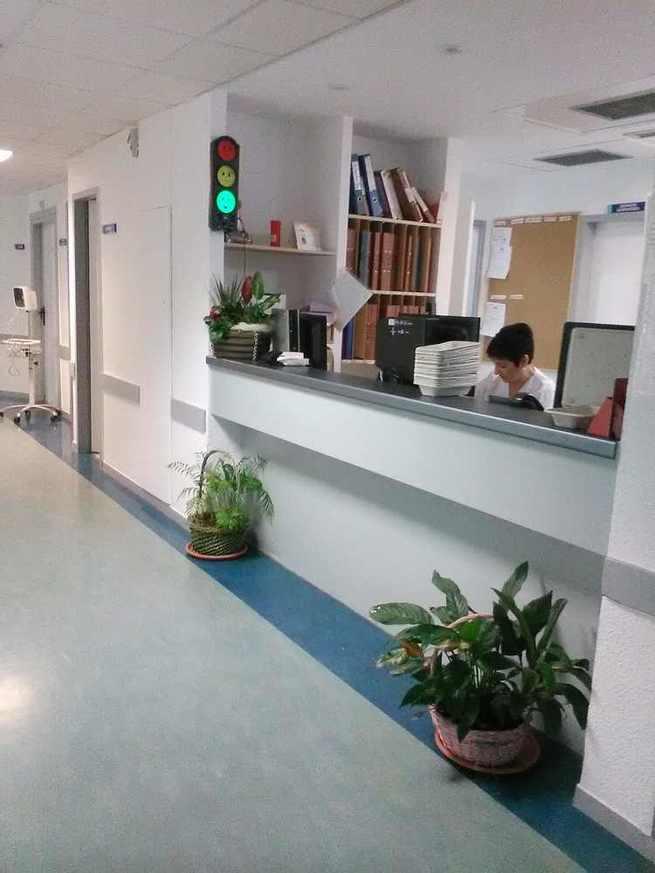 El Hospital de Puertollano implanta el proyecto 'SueñOn' para mejorar el bienestar y el descanso de los pacientes