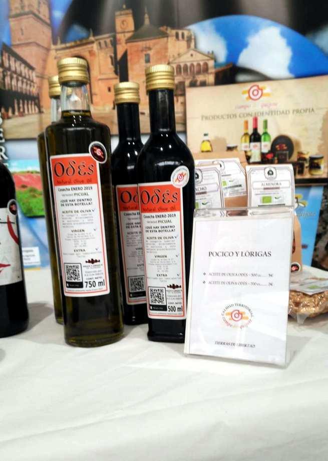 """La Asociación de Desarrollo Campo de Montiel """"Tierras de Libertad"""" se vuelca en apoyar la comercialización de productos gastronómicos de calidad con origen en el territorio"""